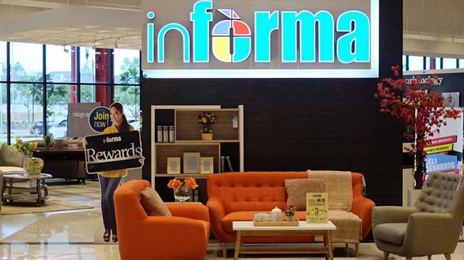Perusahaan Furnitur Terbaik di Indonesia