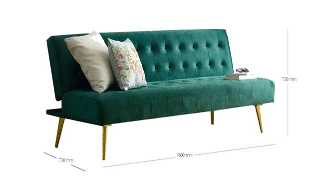 Livien - Vallen Sofa Bed