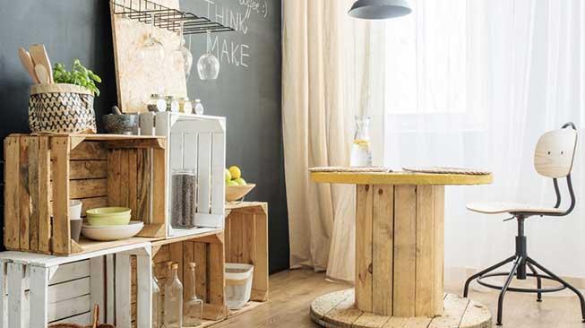 Periksa Kualitas Furniture Bekas