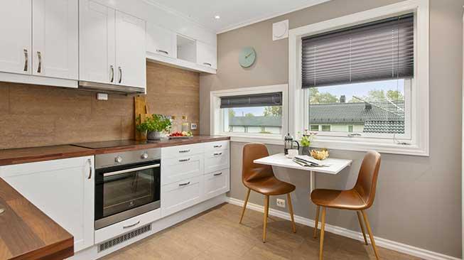 Rekomendasi Kitchen Set Minimalis